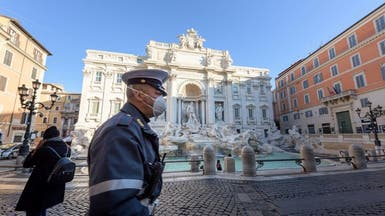 تراجع الوفيات مستمر في إيطاليا.. وبريطانيا تحقق هدفاً