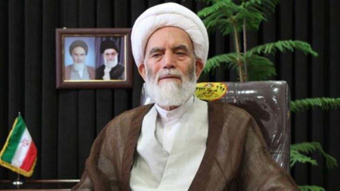 Iran: Giyasudin