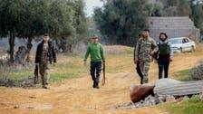 لیبیا کی قومی وفاق حکومت کا ساحلی شہر صرمان پر ڈرامائی قبضہ