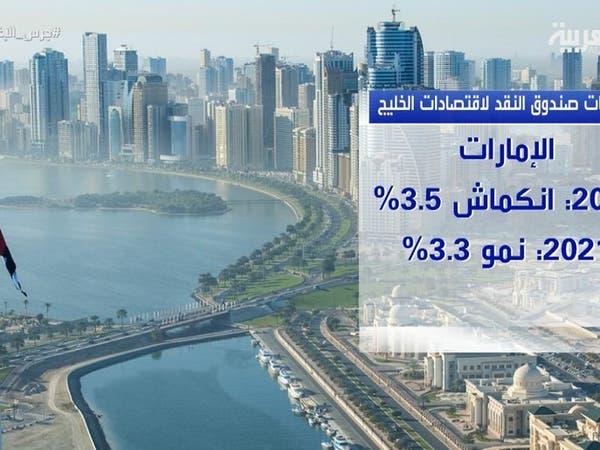ما هي توقعات صندوق النقد لاقتصادات الخليج؟