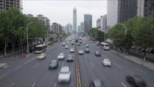 Watch: Timelapses show bustling Wuhan after China eases coronavirus lockdown