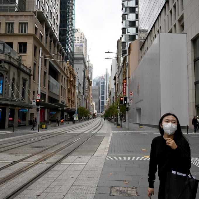 ركود عميق يضرب الاقتصاد الأسترالي