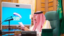 G20: A timeline of events since Saudi Arabia assumed the presidency