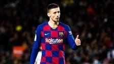 إشبيلية يدفع لنانسي 4 ملايين من صفقة مدافع برشلونة