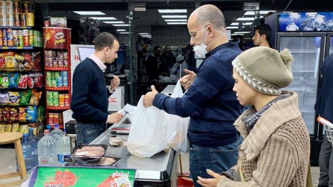 كورونا مبيعات اقتصاد مصر