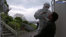 Coronavirus spreads on French aircraft carrier, nearly 700 sailors infected