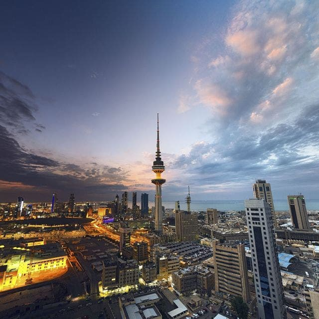 ارتفاع أسعار النفط لا يغطي عجز الميزانية الكويتية