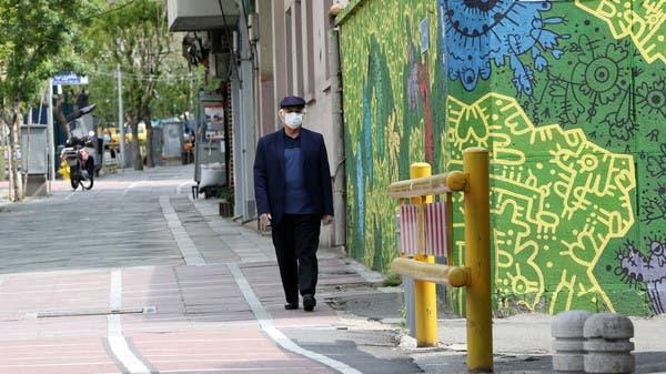 رفسنجاني: مقابر طهران تكشف العدد الحقيقي لضحايا الوباء