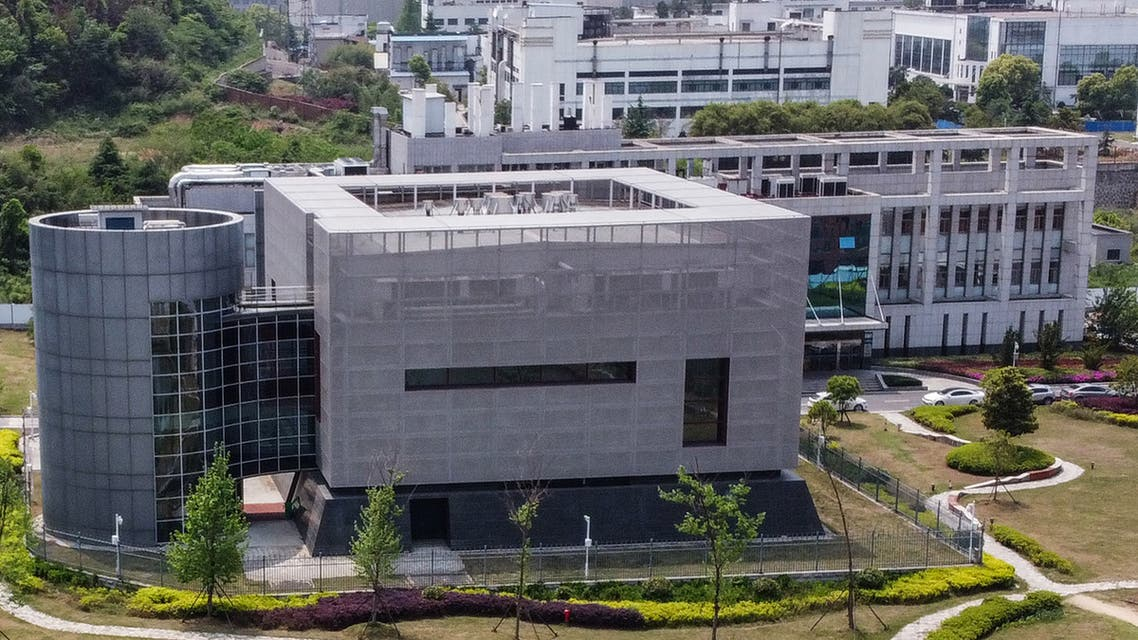معهد ووهان 1 (فرانس برس)