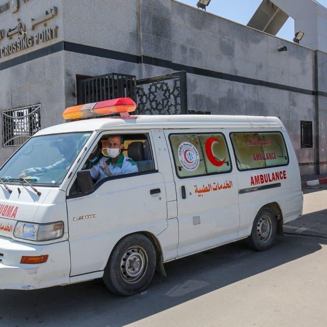 مصر تسجل أعلى حصيلة وفيات و1691 إصابة جديدة بكورونا