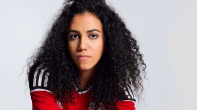 """لقبها فيفا بـ""""الملكة"""".. أول محترفة مصرية بملاعب إنجلترا"""