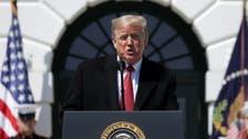 امریکی صدر کا سخت شرائط کے تحت اقتصادی سرگرمیوں کی تین مراحل میں اجازت دینے کا اعلان