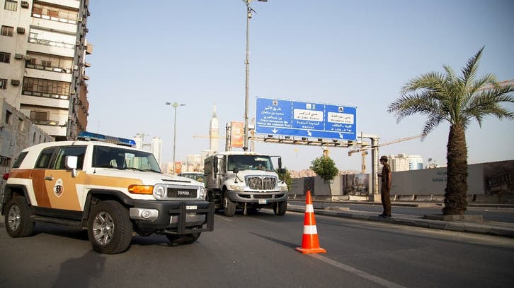 Six men arrested in Saudi Arabia for harassing female tourist: SPA