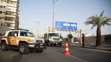 Riyadh police take legal action against Saudi woman who insulted officer on video