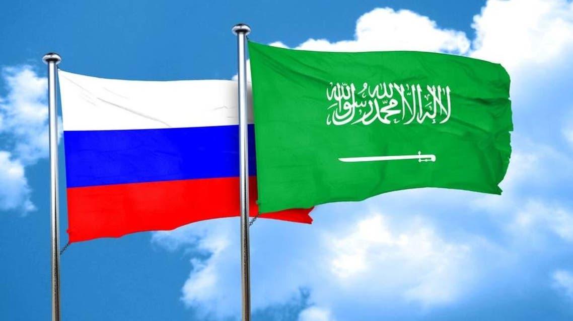 السعودية و روسيا اقتصاد
