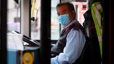 London buses step up coronavirus measures after 20 drivers die