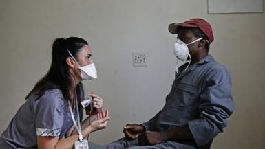 الصحة العالمية: احتواء الوباء في إفريقيا معركة صعبة
