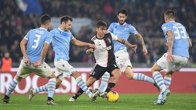 أندية الدوري الإيطالي تتفق على استئناف الموسم