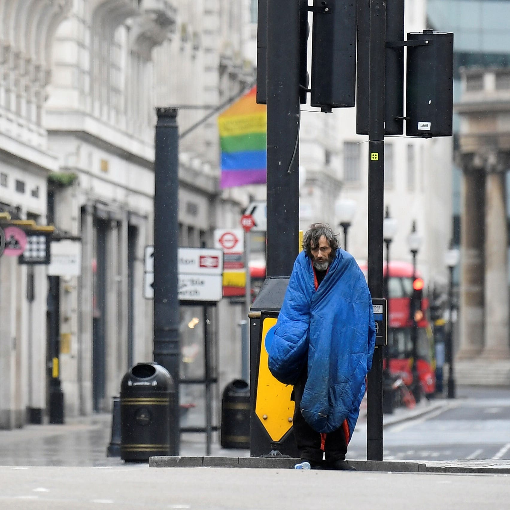 مسنو بريطانيا بين براثن الوباء.. قلق من تسلله إلى دورهم