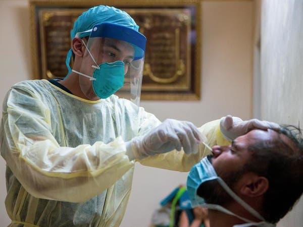 بالصور.. هكذا تكتشف حالات الإصابة بكورونا في مكة