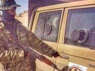 قوات تركيا وتشكيلات الوفاق تقصف مدينة ترهونة
