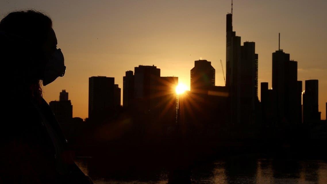 Frankfurt GERMANY Reuters