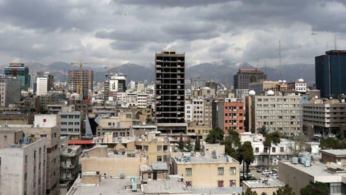 Iranian Capital Tehran