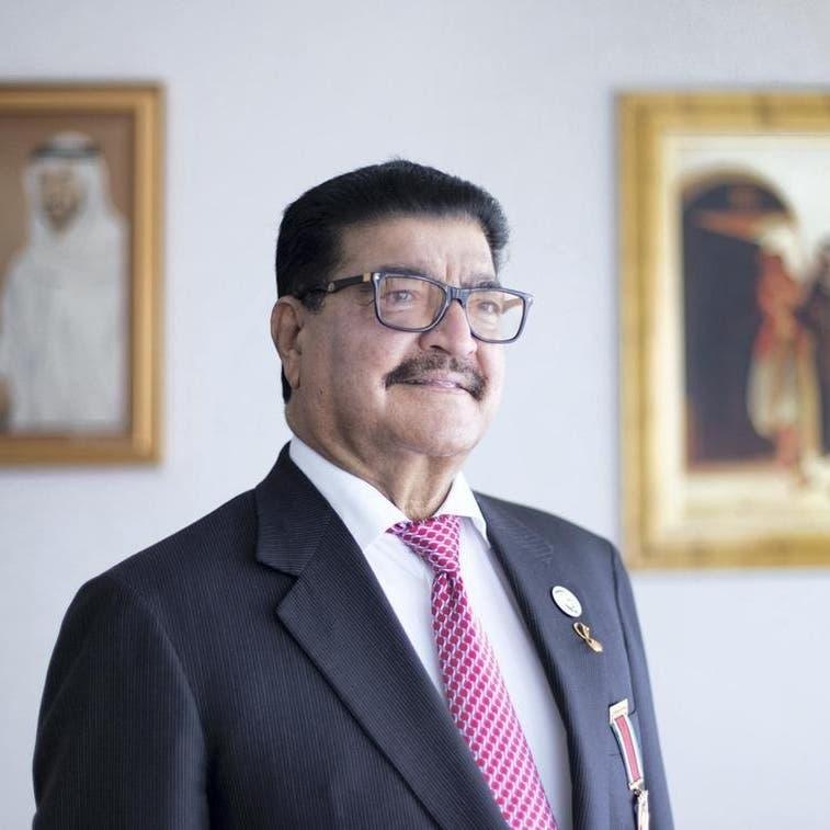 الملياردير الهندي يفجر مفاجأة: سأعود للإمارات