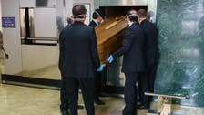 مدريد تفيض جثثاً.. 14 مقبرة تتوقف عن استقبال النعوش