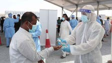 Coronavirus: Abu Dhabi mass tests workers after contact with COVID-19 patient