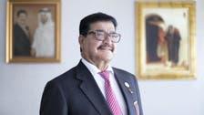 امارات نے بھارتی تاجر'بی آر شیٹی' کے اثاثے منجمد کردیے