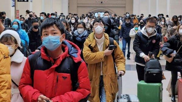 طرق تستخدمها الصين لتتبع انتشار فيروس كورونا