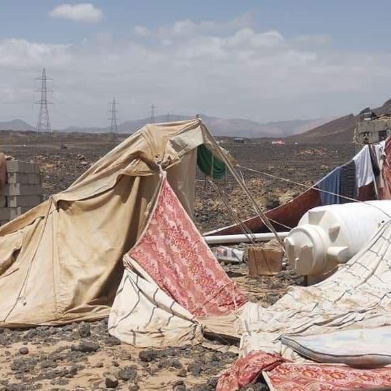 اليمن.. وفاة 7 أشخاص وتضرر 6286 أسرة جراء السيول في مأرب