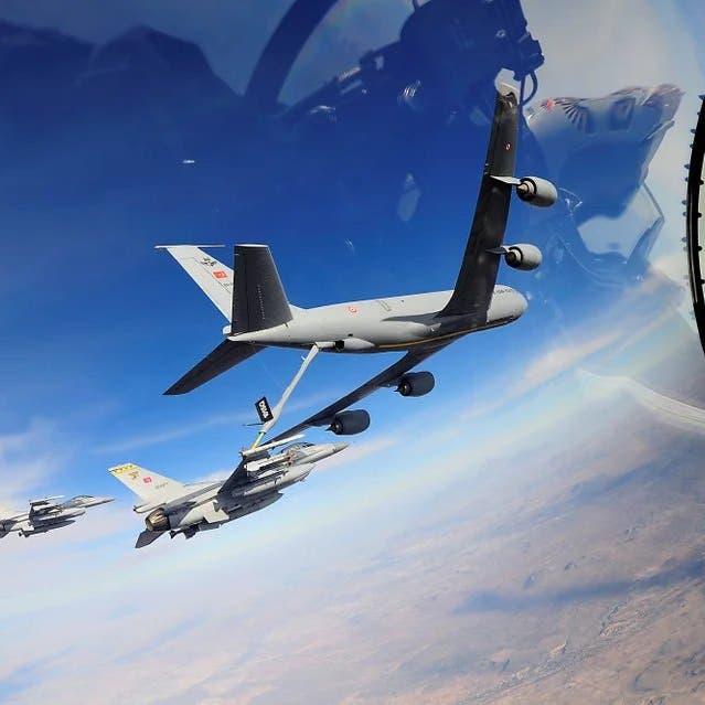 بارجة ومقاتلات حربية.. الجيش يكشف حجم تدخل تركيا بليبيا