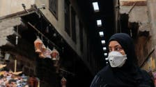 Coronavirus: Egypt confirms 720 cases in one day