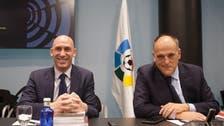 روبياليس رئيساً للاتحاد الإسباني 4 أعوام مقبلة