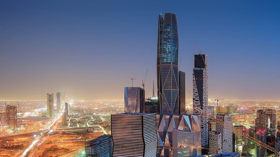 صندوق الاستثمارات العامة السعودي اقتصاد السعودية