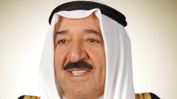 أمير الكويت: لن ننجح في مكافحة كورونا بدون الالتزام بالإجراءات الصحية