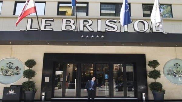 شهد أحداثا مفصلية.. فندق البريستول يغلق أبوابه  نهائيا