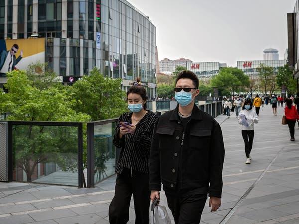 الصين تسجل 11 إصابة جديدة بفيروس كورونا ولا وفيات