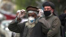 Coronavirus cases pass 5,000 in Afghanistan as war rages