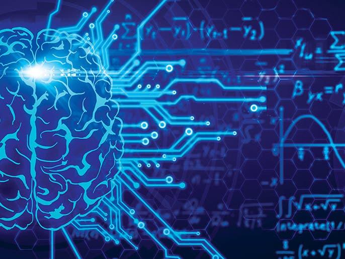بين اللغة والرياضيات.. إشكالية على الذكاء الاصطناعي حلّها