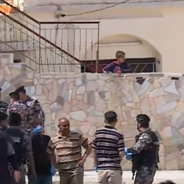 الأردن.. وفاة 5 أطفال بانفجار قنبلة قديمة في المفرق