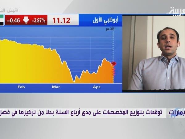 المركزي الإماراتي يحضّ البنوك على استغلال برنامج التحفيز