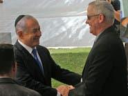 نتنياهو وغانتس يتّفقان على تشكيل حكومة وحدة في إسرائيل