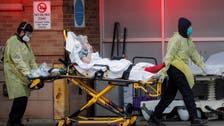 امریکا میں کرونا کے سبب اموات کی تعداد 40 ہزار سے متجاوز