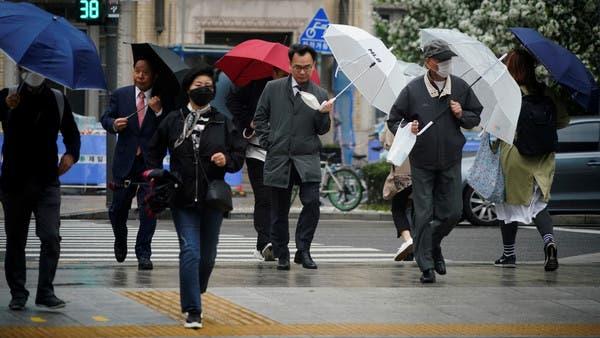 كوريا الجنوبية تتعافى من كورونا.. ازدحام بالحدائق والمطاعم
