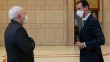 Iran, Syria call for lifting sanctions during coronavirus pandemic