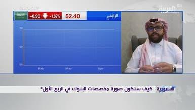 كيف ستكون صورة مخصصات البنوك السعودية بالربع الأول؟