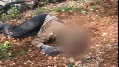 جريمة مروعة في لبنان.. ذبح زوجته وقتل 8 بالرصاص